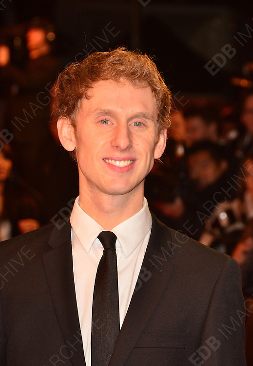 08.JANUARY.2012. LONDON<br /> <br /> ROBERT EMMS ARRIVES AT THE WAR HORSE PREMIERE HELD AT THE ODEON LEICESTER SQUARE IN LONDON.<br /> <br /> BYLINE: EDBIMAGEARCHIVE.COM<br /> <br /> *THIS IMAGE IS STRICTLY FOR UK NEWSPAPERS AND MAGAZINES ONLY*<br /> *FOR WORLD WIDE SALES AND WEB USE PLEASE CONTACT EDBIMAGEARCHIVE - 0208 954 5968*