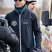 NLD/Biddinghuizen/20160306 - Hollandse 100 Lymphe & Co 2016, Patrick Kluivert