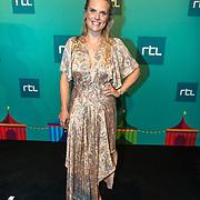 NLD/Halfweg20190829 - Seizoenspresentatie RTL 2019 / 2020, Eveline Stallaart