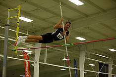 D2 Men's Hep Pole Vault