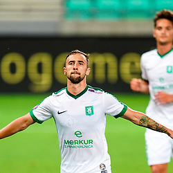 20190706: SLO, Footbal - Friendly match: NK Olimpija Ljubljana vs FK Partizan