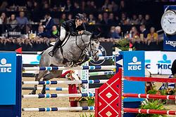 Philippaerts Thibault, BEL, Krapuul F<br /> Jumping Mechelen 2019<br /> © Hippo Foto - Dirk Caremans<br />  28/12/2019