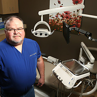 Dr. Joby Collins of Aspen Dental