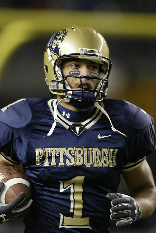 2003 UNIVERSITY OF PITTSBURGH Football