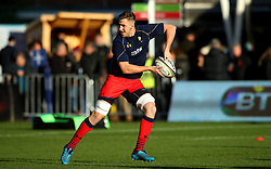 Huw Taylor of Worcester Warriors - Mandatory by-line: Robbie Stephenson/JMP - 12/11/2017 - RUGBY - Twickenham Stoop - London, England - Harlequins v Worcester Warriors - Anglo-Welsh Cup