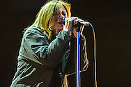 Portishead - Hurricane 2013