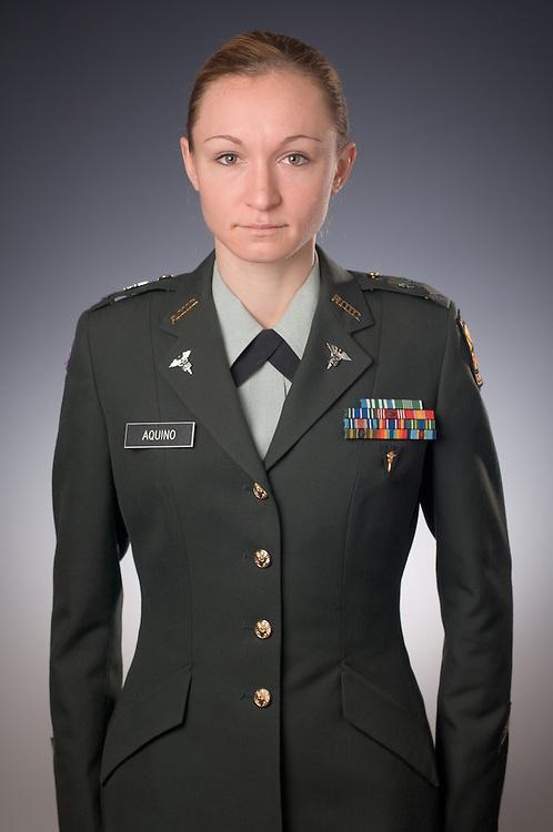 18059ROTC Cadet Valerie Aquino
