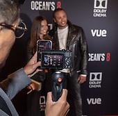 premiere Ocean's 8