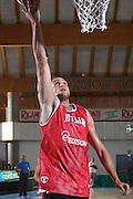 DESCRIZIONE : Bormio Raduno Collegiale Nazionale Maschile Allenamento<br /> GIOCATORE : Marco Cusin<br /> SQUADRA : Nazionale Italia Uomini Italy <br /> EVENTO : Raduno Collegiale Nazionale Maschile <br /> GARA : Italia Italy  <br /> DATA : 07/07/2009 <br /> CATEGORIA : tiro<br /> SPORT : Pallacanestro <br /> AUTORE : Agenzia Ciamillo-Castoria/G.Ciamillo