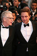 Cosmopolis gala screening at the 65th Cannes Film Festival