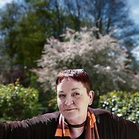 Nederland, Amsterdam , 4 mei 2015.<br /> Met ingang van 25 september 2014 is mevrouw Jos Leenhouts lid van het bestuur van Stichting 180. Jos Leenhouts was tot september 2013 voorzitter van het college van bestuur van ROC Mondriaan en sinds zes jaar ook bestuurslid van de MBORaad.<br /> Foto:Jean-Pierre Jans