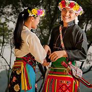 Puyuma ???, Taiwan Indigenous Peoples Culture Park, Sandimen, Pingtung County, Taiwan