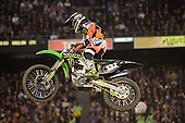 2012 AMA Supercross - San Diego