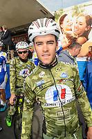 Le Roux Romain - Armee de Terre  - 16.04.2015  - Grand Prix de Denain 2015<br />Photo : Sirotti / Icon Sport *** Local Caption ***