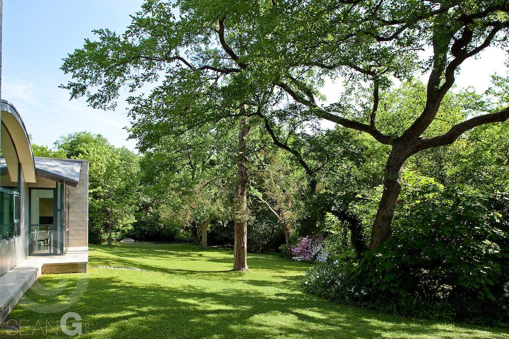 The Stretto House, 9842 Rockbrook Dr., Dallas, Texas