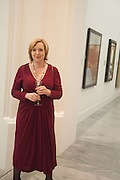 CATHERINE WEISS, Mark Weiss dinner, Nationaal Portrait Gallery. London. 15 October 2012.