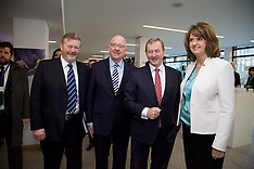 Global Irish Economic Forum Day 1