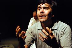 """USA """"Aguijon Theater, Chicago"""" Jay Dunn"""