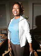 Danyel Smith at The VIBE Magazine & Memsor Kamarake and Beverly Smith Salute to Black Men In Fashion ? NY Fashion Week Fall ?08 held Norwood on September 11, 2008