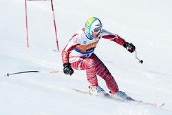DUDAS Radomir, SVK, Giant Slalom, 2013 IPC Alpine Skiing World Championships, La Molina, Spain