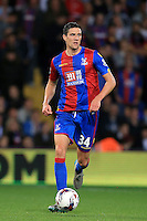 Martin Kelly, Crystal Palace