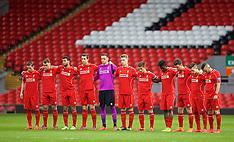 150511 Liverpool U21 v Norwich U21