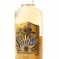 Sauza Gold -- Image originally appeared in the Tequila Matchmaker: http://tequilamatchmaker.com