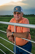 Otto Family Farms in Kay County Oklahoma.