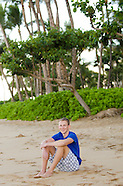 Matt's Ka'anapali Senior Session