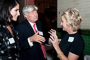 JOLIE HUNT; GEOFFREY ROBERTSON; TINA BROWN, Sir Harold Evans' My Paper Chase Book Launch. The Wapping Project, Wapping Hydraulic Power Station, London, 5 October 2009.