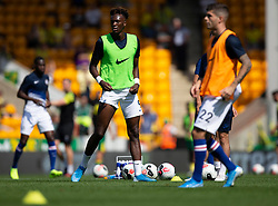 Tammy Abraham of Chelsea - Mandatory by-line: Phil Chaplin/JMP - 24/08/2019 - FOOTBALL - Carrow Road - Norwich, England - Norwich City v Chelsea - Premier League