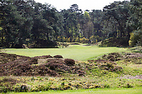 BOSCH EN DUIN - Hole 10. Golfclub de Pan bij Utrecht. COPYRIGHT KOEN SUYK