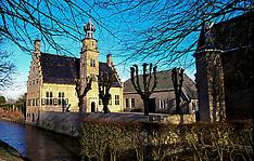 Marssum Popta slot, Heringa State,
