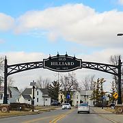 Hilliard City Scenes