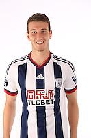 Shaun Donnellan - West Bromwich Albion U21