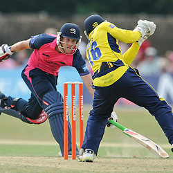 Middlesex v Hampshire | T20 | 14 July 2013