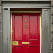 Edinburgh, Scotland,<br />