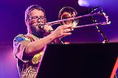 SAMUEL JON SAMUELSSON BIG BAND @ ICELAND AIRWAVES MUSIC FESTIVAL 2012
