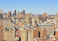 View from 167 East 61st Street
