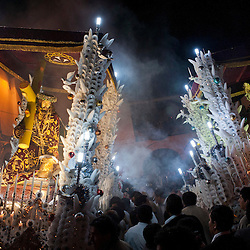 Holy Week in Ayacucho, Peru