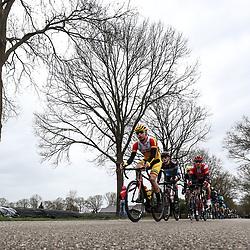 29-02-2020: Wielrennen: Ster van Zwolle: Zwolle <br />Jelle Wolsink