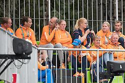 Van Silfhout Diederik, NED, Minderhoud Hans Peter, NED<br /> Olympic Games Rio 2016<br /> © Hippo Foto - Dirk Caremans<br /> 10/08/16