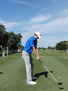 Jordan Spieth<br /> High Speed Swing Sequence<br /> March 2016