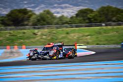 April 15, 2018 - Le Castellet, France - 33 TDS RACING (FRA) ORECA 07 GIBSON LMP2 MATTHIEUX VAXIVIERE (FRA) FRANCOIS PERRODO (FRA) LOIC DUVAL  (Credit Image: © Panoramic via ZUMA Press)