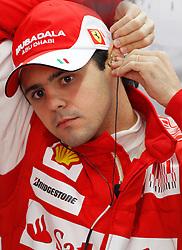 Motorsports / Formula 1: World Championship 2010, GP of Korea, 07 Felipe Massa (BRA, Scuderia Ferrari Marlboro),