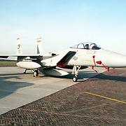 NLD/Soesterberg/19921127 - F-15 Eagle 32ste Fighter Squadron