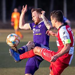 20190303: SLO, Football - Prva liga Telekom Slovenije 2018/19, NK Aluminij vs NK Maribor