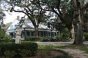 The Myrtles Plantation, St. Francisville, Louisiana.