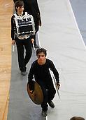 Erath HS Percussion - Denham Springs Show