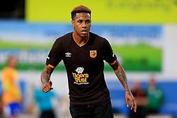 Abel Hernandez of Hull City  - Mandatory by-line: Matt McNulty/JMP - 19/07/2016 - FOOTBALL - One Call Stadium - Mansfield, England - Mansfield Town v Hull City - Pre-season friendly